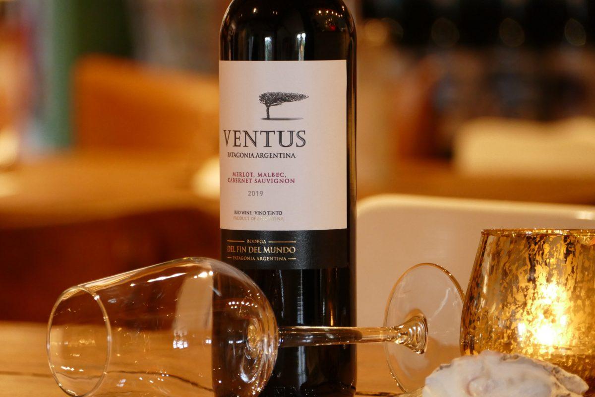 Patagonien Wein Rotwein argentinien luca und lia café