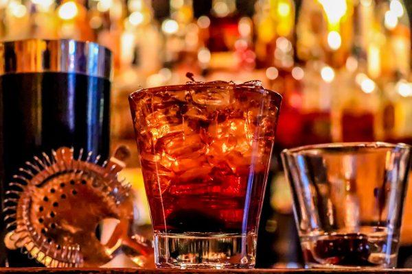 Rum Tasting Spytail Luca und Lia